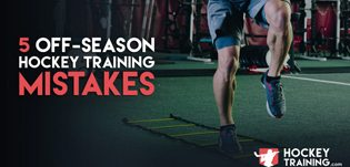 Hockey Training Mistakes
