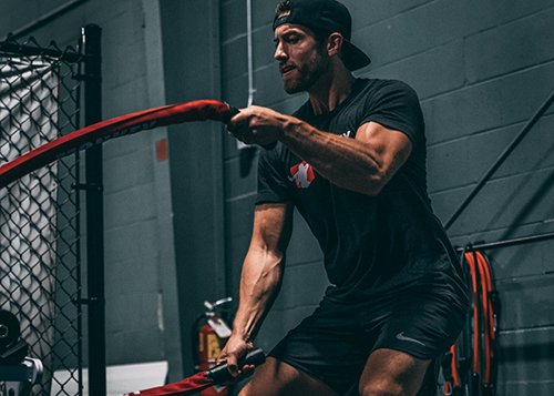 Rope Conditioning